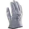Crusader® Flex, Mechanical Protection Gloves, Light Gray, Large