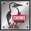 Chums Eyewear Retainer Strap 100% Cotton Adjustable