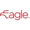 Eagle Protect 1021 Diamond Nitrile Glove, 9 mil, Blue