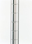 Metro 63P Super Erecta® Chrome Shelving Post 62