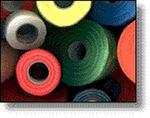 Bantex®, Cohesive Gauze Tape, Green, Gauze, 3/4 in