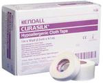 CURASILK®, Adhesive Tape, 1/2 in, 10 yds