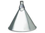 ORS Nasco 570-75-064 Plews Plastic Funnel 48 oz Capacity