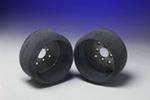 Grinding Wheel, 54, Tru Hone HG3 Hollow Grinders, 8 lbs