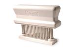 Tenderizer, Meat Tenderizer, 301 Stainless Steel, Phantom I, Dishwasher Safe, ABS Handle, Hand-Held