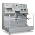 Roser Integrated Hygiene Control Station