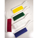 Counter Brush, 14 in, White