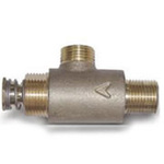 VALVE TIME CONTROLLED, 1/2 in, FOR