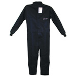 Salisbury PRO-WEAR ACCA11BL Navy Blue Arc Flash Coveralls