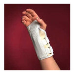 Scott Specialties 3960 White Wrist Split Left Hand Small