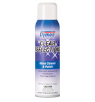 Dymon® Clear Reflections® 38520 Glass Cleaner Aerosol Can, 20oz