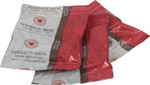 Single Instant Coffee Filter Packets Goodson Brothers CGBC01