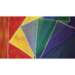 """Rawhide® 24"""" X 36"""" Laundry Net without Drawstring Assorted Colors"""