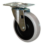 SpecialMade®, 4 in Caster for 3/4 in Utility Tilt Truck