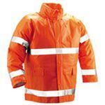 Tingley Comfort-Brite J53129 Jacket, Orange