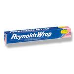 Reynolds Wrap®, Foil Wrap, Aluminum