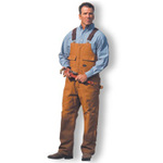 Insulated Bib Overalls by Walls