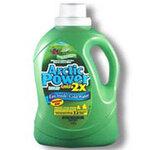 Arctic Power® Liquid Laundry Detergent Spring Magic, 15gal