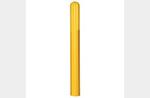 Bumper Post Sleeve, 5-3/4 in, High Density Polyethylene