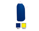 "BTX/TalleyRand Industries® UYS48 6-Mil Nylon Apron, 35"" X 48"""