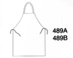 Guardian 489 Polyurethane General-Purpose Apron
