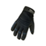 Proflex®, Thermal Utility Gloves, Leather / Spandex / Neoprene, Uncoated
