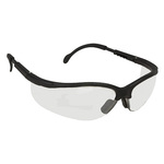 Cordova EKB10S Boxer Safety Glasses, Scratch-Resistant