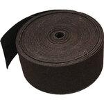 Emery Cloth Roll, 50 yds, 2 in, 100