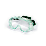 Sellstrom® 83010 Green Direct Vent Mini Safety Goggles