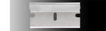 Pacific Handy Cutter® RB009 Single-Edge Razor Blades