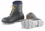 Steel Toe Boot, Polyblend PVC, Steel