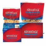 Alliance 26625 Advantage Rubber Bands, No 62, 450 Per Pound