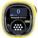Honeywell® BWS1-A-Y BW Solo Ammonia Gas Detector, Wireless
