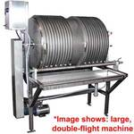 Hantover Small Hydraulic Stainless Steel Intestine Flusher