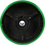IHD Solutions PIR420-08WS Polyurethane Bonded Wheel 700# cap, 4 x 2