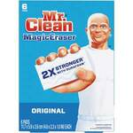 Mr. Clean® PGC79009 Magic Eraser Original, 36 Pads
