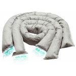 """Oil-Dri® L90890 Oil Absorbent Socks Universal 3"""" D x 4' L"""