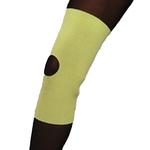 "Scott Specialties 9050 Slip-On Knee Sleeve w/ Open Patella, 12.5"""