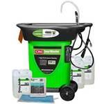SmartWasher® Model 23 Parts Washer SW623 Bioremediating 15 Gal Cap