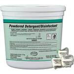 Stearns® 2708985 Powdered Detergent/Disinfectant, 180 packets