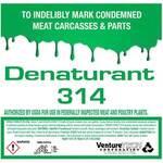 DENATURANT 314 CONCENTRATE