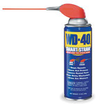 WD-40® Smart Straw® Aerosol, 12 oz (Carb Compliant)