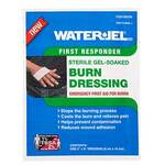 Water-Jel B0206-60 Burn Dressing, Off White, Non-Woven Polyester, 2 in