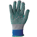 Wells Lamont Whizard® Cut-Resistant Gloves, Spectra® Fiber and SS Palm