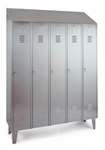 LOCKER-STN/STL, 5-MODULE