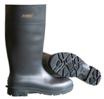 BOOT PVC/NITRILE BLENDED 16""